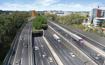 West Connex 1b & 2